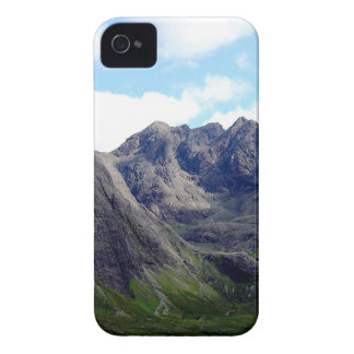 Sky Rocks Above The Rest iPhone 4 Cases
