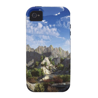 Sky Way Out West Wide iPhone 4/4S Cover