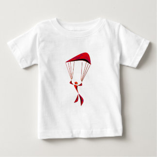 SKYDIVING SOUL SOUNDER BABY T-Shirt