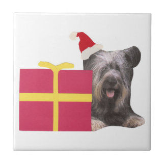 Skye Terrier Tile