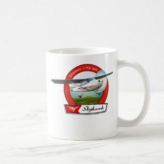 Skyhawk Coffee Mug
