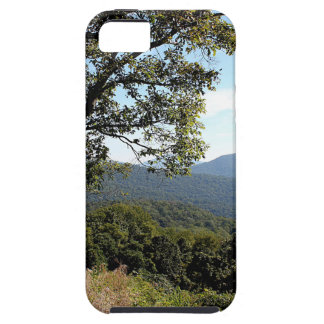 Skyline Drive Mountain View iPhone 5 Cover