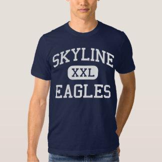 Skyline - Eagles - High - Salt Lake City Utah Shirt