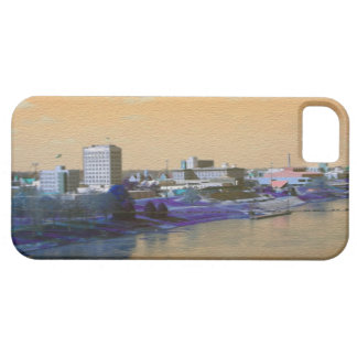 Skyline iPhone 5 Covers