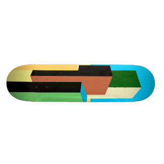 Skyline Skateboard