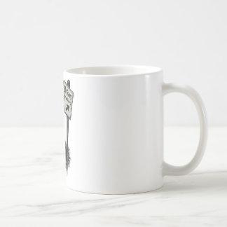 SkyRamp Skater Coffee Mug
