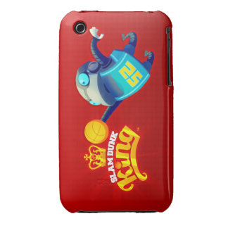Slam Dunk King -Copernicus -iPh 3g/3gs Case-Mate H iPhone 3 Cases
