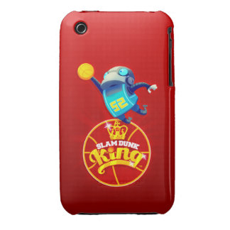 Slam Dunk King -Copernicus -iPh 3g/3gs Case-Mate iPhone 3 Case-Mate Cases