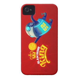 Slam Dunk King -Copernicus -iPh 4 Case-Mate Horizo iPhone 4 Covers
