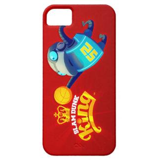 Slam Dunk King -Copernicus -iPh 4 Case-Mate Horizo iPhone 5 Covers