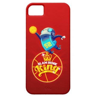 Slam Dunk King -Copernicus -iPh 4 Case-Mate iPhone 5 Cover