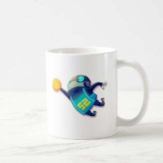 Slam Dunk King - Copernicus Mug