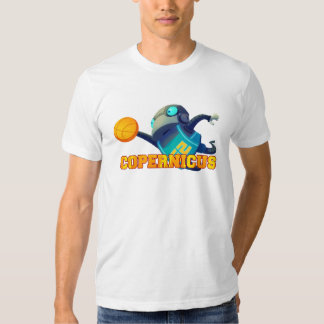 Slam Dunk King - Copernicus T-shirt