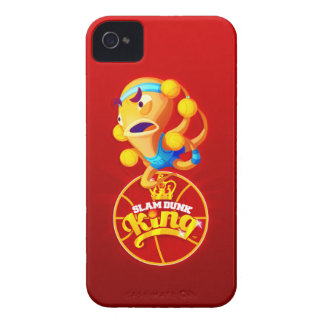 Slam Dunk King -Doc -iPh4 Case-Mate Case-Mate iPhone 4 Cases