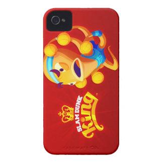 Slam Dunk King -Doc -iPh4 Case-Mate Horizontal iPhone 4 Case-Mate Cases