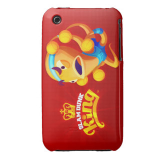 Slam Dunk King -Doc -iPh 3g/3gs Case-Mate Horizont iPhone 3 Cover