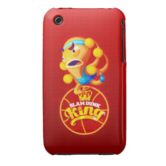 Slam Dunk King -Doc -iPh 3g/3gs Case-Mate iPhone 3 Cases