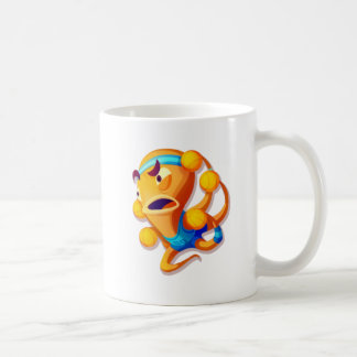 Slam Dunk King - Doc Mug