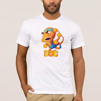 Slam Dunk King - Doc T-shirt