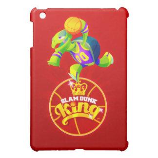 Slam Dunk King -Hugo -iPad iPad Mini Cover