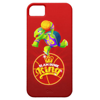 Slam Dunk King -Hugo -iPh4 Case-Mate Case For The iPhone 5