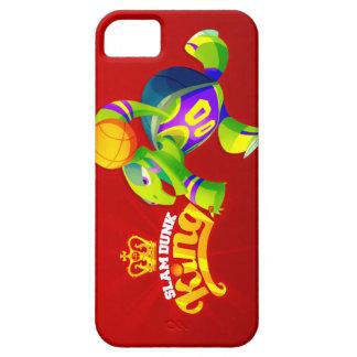 Slam Dunk King -Hugo -iPh4 Case-Mate Horizontal iPhone 5 Covers