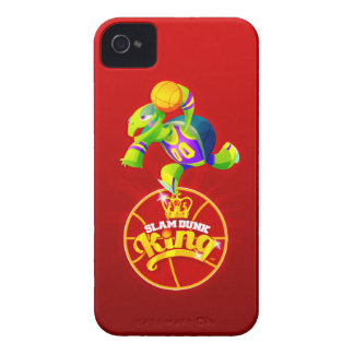 Slam Dunk King -Hugo -iPh4 Case-Mate iPhone 4 Case-Mate Case