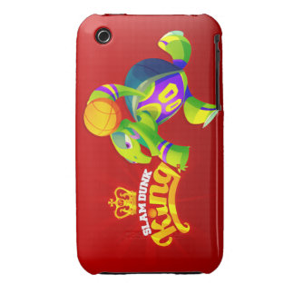 Slam Dunk King -Hugo -iPh 3G/3GS Case-Mate Horizon iPhone 3 Covers
