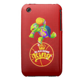 Slam Dunk King -Hugo -iPh 3g/3gs Case-Mate iPhone 3 Cases