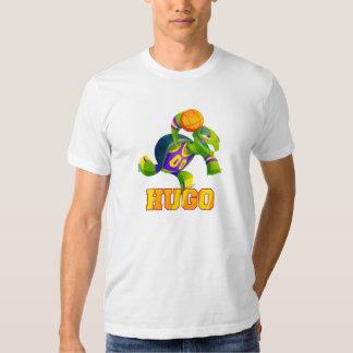 Slam Dunk King - Hugo T-shirt