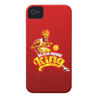 Slam Dunk King -King -iPh4 Case-Mate iPhone 4 Case-Mate Case