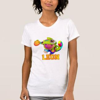 Slam Dunk King - Leon T-shirt