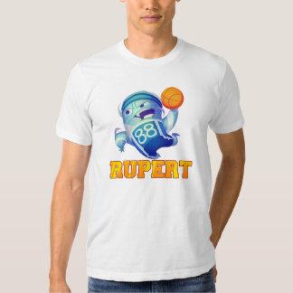 Slam Dunk King - Rupert T-shirt