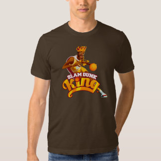 Slam Dunk King T-shirt