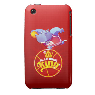 Slam Dunk King -Wilbur -iPh 3g/3gs Case-Mate iPhone 3 Covers