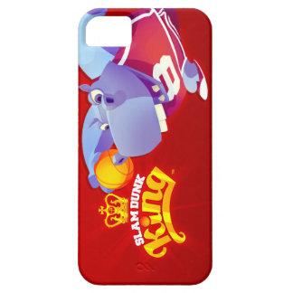 Slam Dunk King -Wilbur -iPh 4 Case-Mate Horizontal iPhone 5 Case