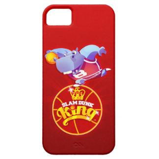 Slam Dunk King -Wilbur -iPh 4 Case-Mate iPhone 5 Cover