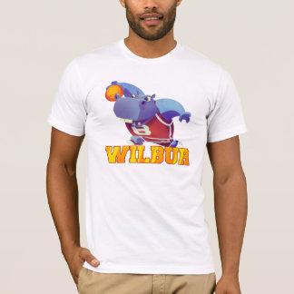 Slam Dunk King - Wilbur T-shirt