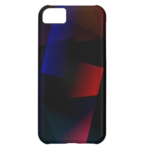 Slanted Opinion iPhone 5C Covers
