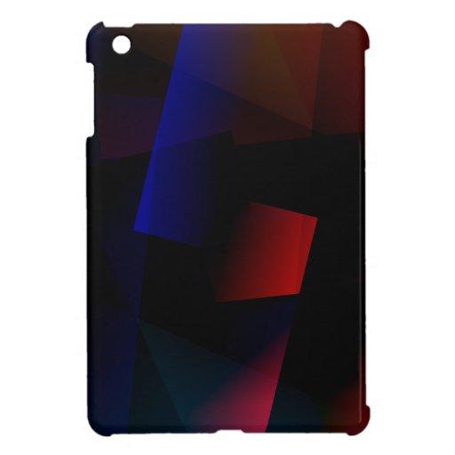 Slanted Opinion iPad Mini Cover