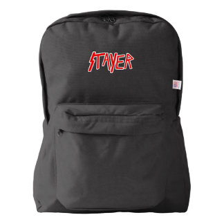 SLAYER Typo Backpack