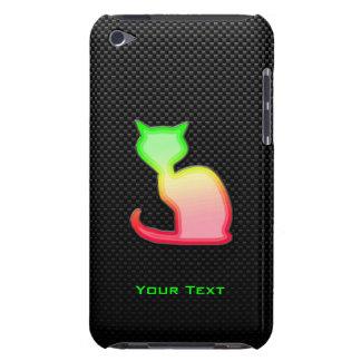Sleek Cat Case-Mate iPod Touch Case