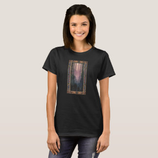 Sleep in the Forest T-Shirt