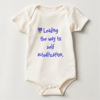 Sleeper Baby Bodysuit