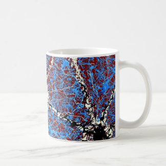Sleeper Cells Coffee Mug