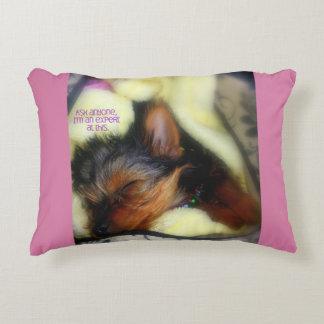 Sleeping princess pillow