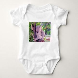 Sleepy Koala Baby Bodysuit