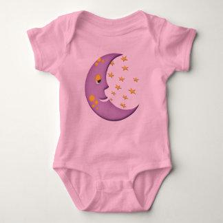 Sleepy Moon Bodysuit