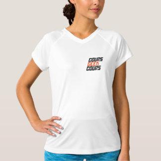 Sleeve Short - Woman T-Shirt