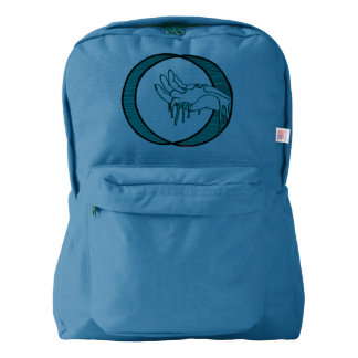"""""""Slime"""" Backpack"""